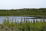 Inuvik à Eagle Plains_12